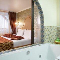 Гостиница Яхонты Таруса Люкс с различными типами кроватей фото 28