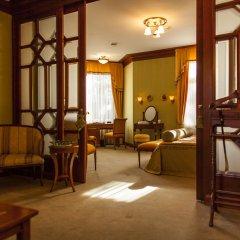 TB Palace Hotel & SPA 5* Люкс с различными типами кроватей фото 12