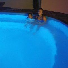Отель D´Margo Hotel Мексика, Плая-дель-Кармен - отзывы, цены и фото номеров - забронировать отель D´Margo Hotel онлайн бассейн