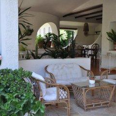 Отель Villa Mary Фонтане-Бьянке фото 12
