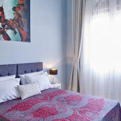 Отель Villa Sanyan Греция, Родос - отзывы, цены и фото номеров - забронировать отель Villa Sanyan онлайн комната для гостей фото 3