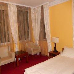 Отель Villa Bell Hill 4* Стандартный номер с 2 отдельными кроватями