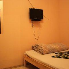 Гостиница на Чистых Прудах 3* Номер категории Эконом с различными типами кроватей фото 7