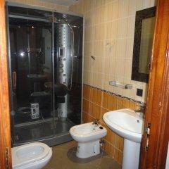 Отель Appart Hôtel Star Марокко, Танжер - отзывы, цены и фото номеров - забронировать отель Appart Hôtel Star онлайн ванная фото 2