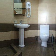 Отель Капитал Ереван ванная
