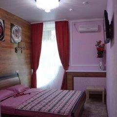 Гостиница Сфера Номер Делюкс с различными типами кроватей фото 5
