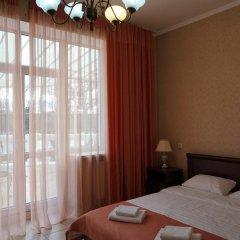 Гостиница Вилла Татьяна на Верхнеозёрной Номер Комфорт с различными типами кроватей фото 7