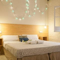 The Nomad Hostel Номер Делюкс с различными типами кроватей