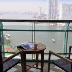 Отель Chatrium Riverside Bangkok 5* Люкс Премиум фото 6