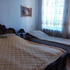 Отель Магнит Номер Делюкс разные типы кроватей