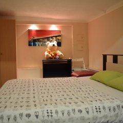 Хостел Полянка на Чистых Прудах Номер категории Эконом с различными типами кроватей фото 5