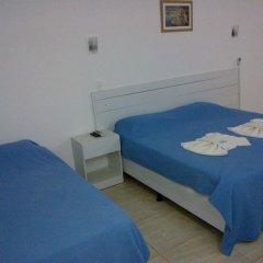 Отель Suítes Veneza комната для гостей фото 2