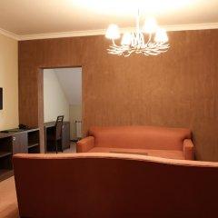 Гостиница Горная Резиденция АпартОтель Семейные апартаменты с двуспальной кроватью фото 3