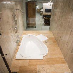 Бутик Отель Баку 3* Люкс с различными типами кроватей фото 7