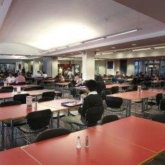 Отель Beit Hall (Campus Accommodation) Великобритания, Лондон - отзывы, цены и фото номеров - забронировать отель Beit Hall (Campus Accommodation) онлайн питание фото 2