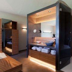 Cava & Hotel Mastinell 5* Номер категории Премиум с различными типами кроватей