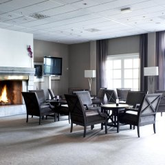 Clarion Hotel & Congress Oslo Airport интерьер отеля фото 3