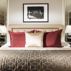 Отель Baur au Lac Швейцария, Цюрих - отзывы, цены и фото номеров - забронировать отель Baur au Lac онлайн комната для гостей фото 11
