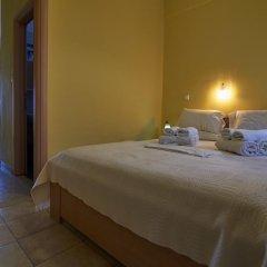Отель Sarti Paradise комната для гостей фото 3