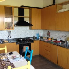Отель Casa Dolce Casa Улучшенные апартаменты с разными типами кроватей фото 2