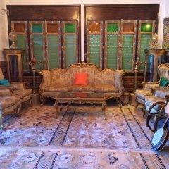 Отель Malabata Guest House Марокко, Танжер - отзывы, цены и фото номеров - забронировать отель Malabata Guest House онлайн интерьер отеля фото 2