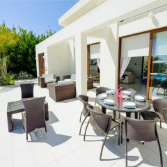 Отель Oceanview Villa 069 Кипр, Протарас - отзывы, цены и фото номеров - забронировать отель Oceanview Villa 069 онлайн