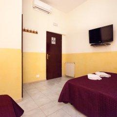 Отель Friend House 2* Стандартный номер с различными типами кроватей