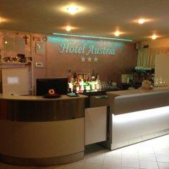 Hotel Austria гостиничный бар фото 2