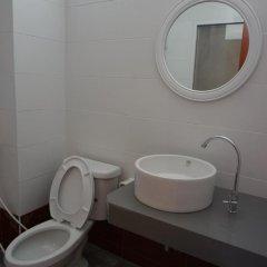 Отель N.D. Place Lanta 2* Стандартный номер с различными типами кроватей фото 35
