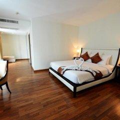 Отель Bless Residence 4* Люкс повышенной комфортности фото 38
