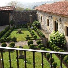 Hotel Palacio de la Peña фото 15