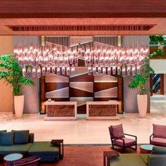 Отель Embassy Suites by Hilton Santo Domingo фитнесс-зал фото 2