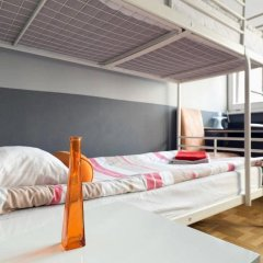 Гостевой Дом Anton House Стандартный номер с 2 отдельными кроватями (общая ванная комната) фото 6