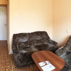 Гостиница Гостиница Академическая Номер Комфорт с различными типами кроватей фото 3