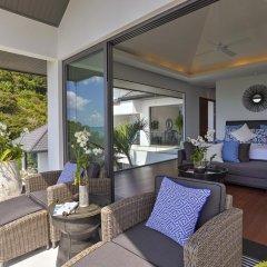 Отель Cape Panwa Villa комната для гостей фото 4