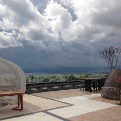 Отель Jimbaran Bay Beach Resort & Spa фото 4