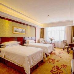 Vienna Hotel(shenzhen Shazui Branch) Шэньчжэнь комната для гостей фото 5