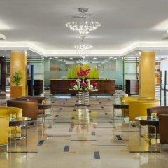 Radisson Blu Hotel, Riyadh интерьер отеля фото 3