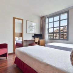 Отель Aranea Barcelona