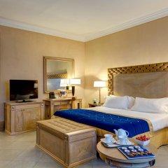 Villa Tolomei Hotel & Resort 5* Стандартный номер с различными типами кроватей фото 8