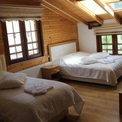 Ayder Umit Otel 3* Номер Делюкс с различными типами кроватей фото 11