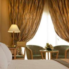 Regency Tunis Hotel 5* Стандартный номер с различными типами кроватей