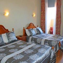 Отель Residencial Henrique VIII 3* Стандартный номер разные типы кроватей фото 18