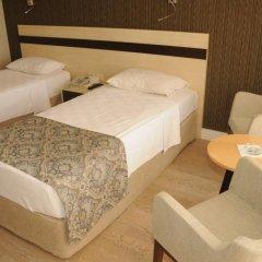 A11 Hotel Obaköy 4* Стандартный номер с различными типами кроватей фото 3