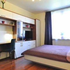 Гостиница Evia в Санкт-Петербурге отзывы, цены и фото номеров - забронировать гостиницу Evia онлайн Санкт-Петербург комната для гостей фото 3