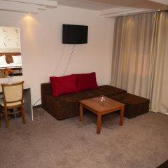 Forum Hotel (ex. Central Forum) 3* Номер Делюкс фото 3