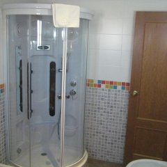 Hotel Verona ванная
