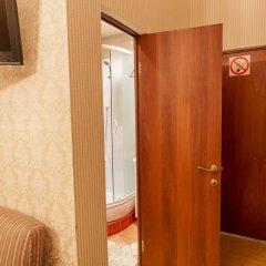 Мини-Отель Калифорния на Покровке 3* Номер Комфорт с разными типами кроватей фото 21