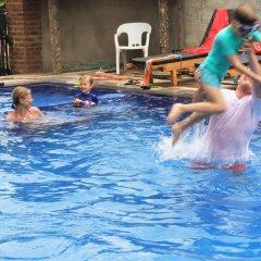 Отель Villa Shade детские мероприятия фото 2