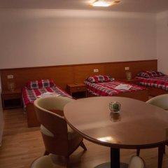 Отель Gostinstvo Tomex 3* Люкс с различными типами кроватей фото 4